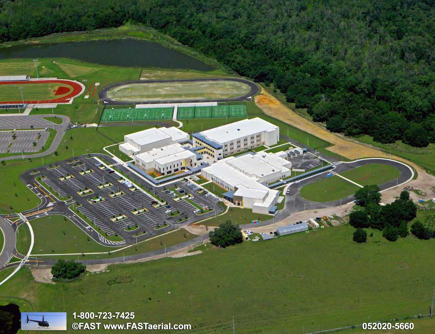 Welcome to the new Cypress Creek Middle School site!